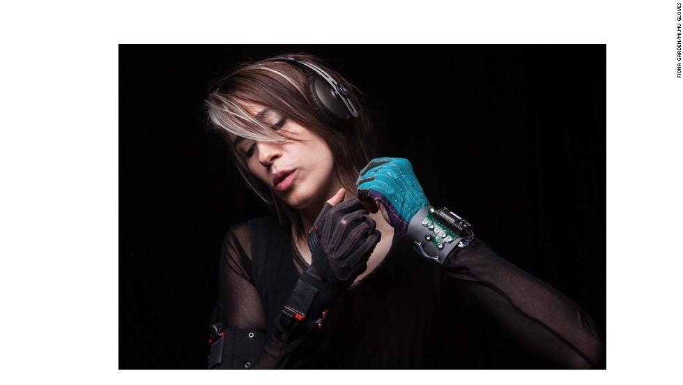 Los 'hackers' musicales