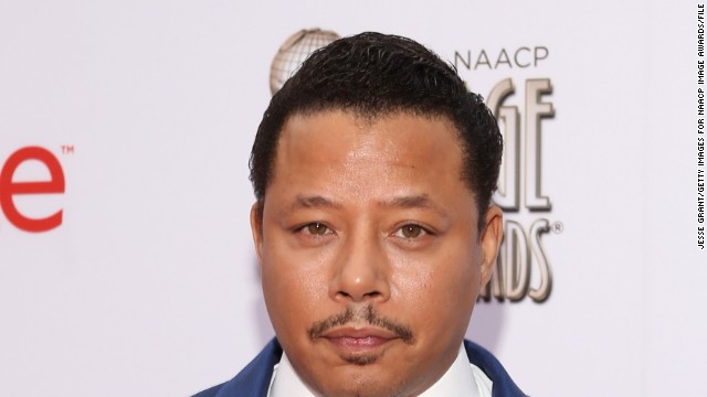 "Terrence Howard has done his fair share of TV work, but he's best known for his big-screen appearances in movies such as ""Crash,"" ""Hustle & Flow"" and ""Iron Man."" But in the fall, he and filmmaker Lee Daniels are coming to TV with a Fox drama called ""Empire."""