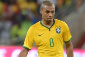 Selección de Brasil para el Mundial 2014