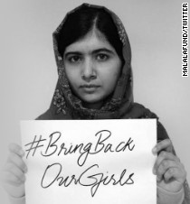 intv amanpour nigeria bring back our girls malala yousafzai cnn