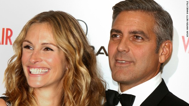 Julia Roberts is all for George Clooney's engagement