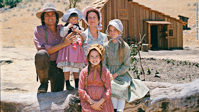 "This year marks the 40th anniversary of the beloved TV series debut on NBC. ""Little House on the Prairie"" ran from 1974 to 1984 and retains a huge fan base to this day. Die-hard ""Little House"" fans call themselves Bonnetheads and even show up at festivals in, well, bonnets -- and full prairie attire. Check out this slideshow to see what the residents of Walnut Grove are up to today, and find out what ""The Mindy Project"" and ""Little House"" have in common."