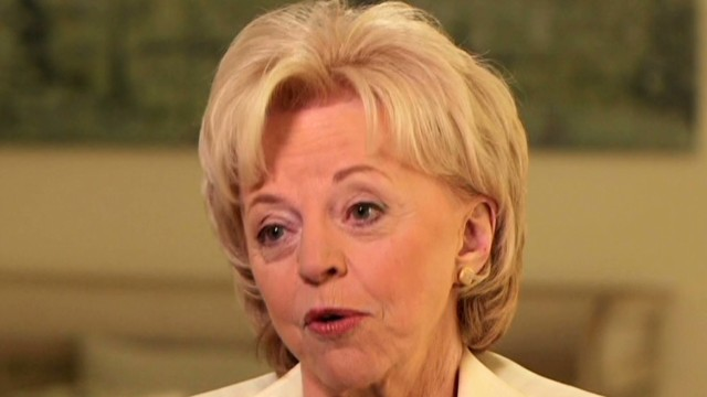 Lynne Cheney Partisanship Is A Madisonian Principle