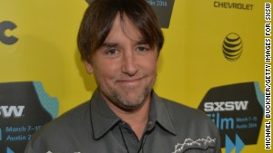 Richard Linklater directed such films as \
