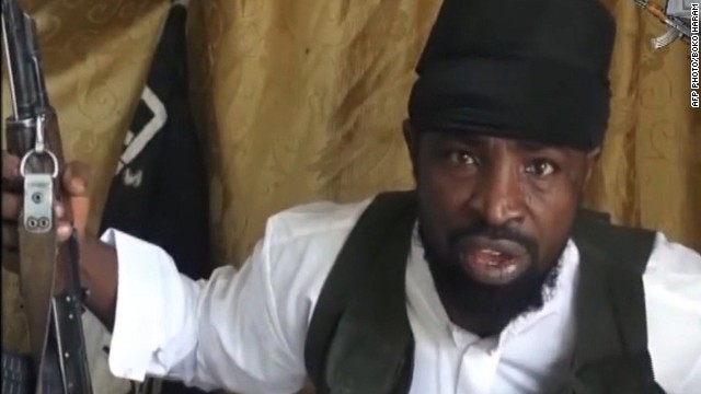 Boko Haram niega liberación de niñas secuestradas; dice que fueron casadas