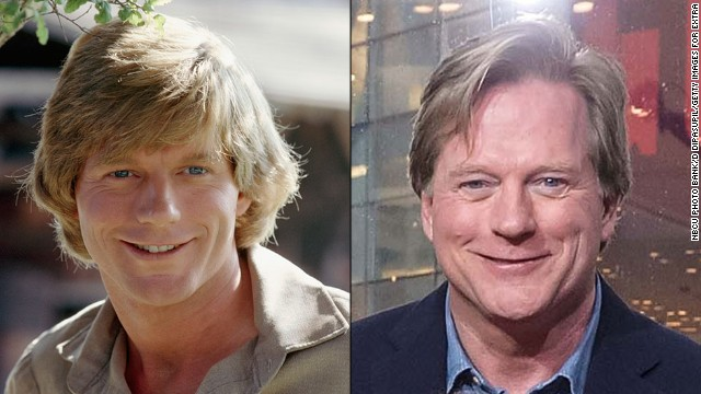 "Dean Butler played Almanzo Wilder, the man who won Laura's heart. She called him ""Manly,"" he called her ""Beth."" Butler, 57, serves as the narrator on the ""Little House"" documentaries featured in the new <a href='https://www.facebook.com/pages/Little-House-on-the-Prairie/204314509591108' target='_blank'>HD and Blu-ray releases</a> timed to the 40th anniversary. Butler is married to actress Katherine Cannon, who played Donna Martin's overly-critical mother, Felice, on ""Beverly Hills 90210."""