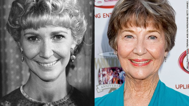 "Charlotte Stewart, who played impossibly lovely schoolmarm Miss Beadle, is also famous for her work with director David Lynch in the 1977 film ""Eraserhead"" and the TV series ""Twin Peaks."" Stewart, 73, is currently retired and residing in Napa, California."