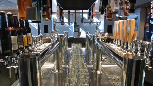 La cerveza más popular del mundo es...