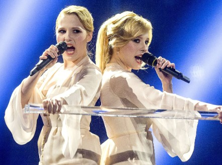 Sisters Eurovision