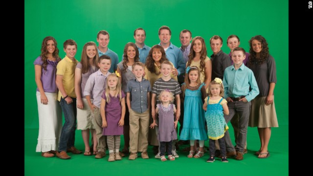 Duggars in love, and more news to note