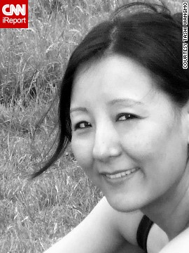 "When <a href='http://ireport.cnn.com/docs/DOC-1115377' target='_blank'>Tashi Wangmo</a>'s parents separated, she moved in with her maternal aunt, Kezang Tshomo for five years. Tshomo taught her many of life's vital lessons as well as the little things. Today she continues to be incredibly thankful for her aunt's guidance and hopes to one day return the gesture. ""My favorite memory of my aunt is when she dressed me up for my first dance concert. First she gave me a bath and started to make my hair and do my makeup."""