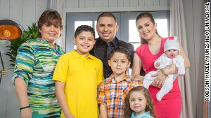 Daleyza, daughter of singer and reality TV star Larry Hernandez, may have inspired many girls\' names in 2013.