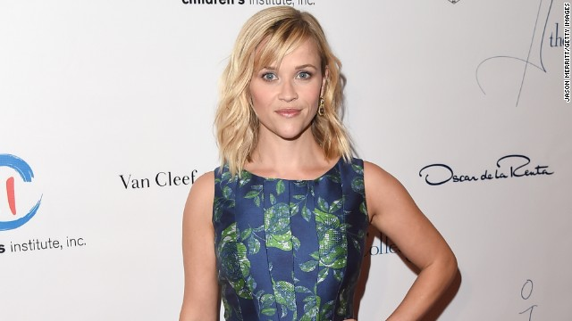 "We personally love it when Reese Witherspoon <a href='http://marquee.blogs.cnn.com/2013/05/02/reese-witherspoon-speaks-on-drunken-arrest/'>speaks her mind</a>. In an elevator ride with Cara Delevingne, Kate Upton and Zooey Deschanel reportedly after the Met Gala,<a href='http://www.people.com/article/reese-witherspoon-cara-delevingne-elevator-ride-video' target='_blank'> the Southern actress was taped </a>saying, ""The most important thing in a name for a girl is that a man can whisper it in his pillow."""