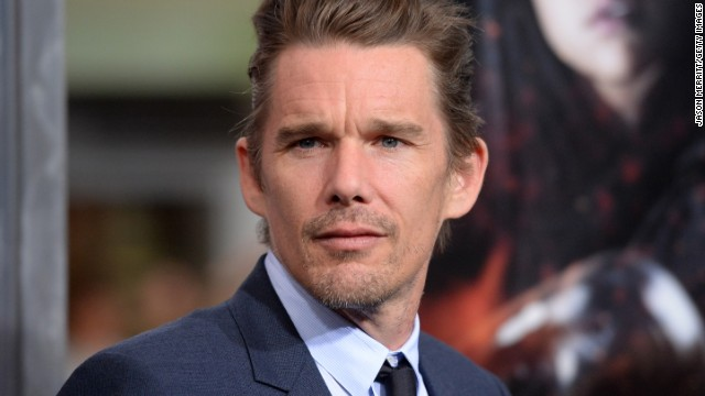 "Ethan entered the Top 10 in 2002 at No. 5, but has yet to grab the top spot. Actor Ethan Hawke has been stealing hearts since his role in the 1989 film ""Dead Poets Society."""