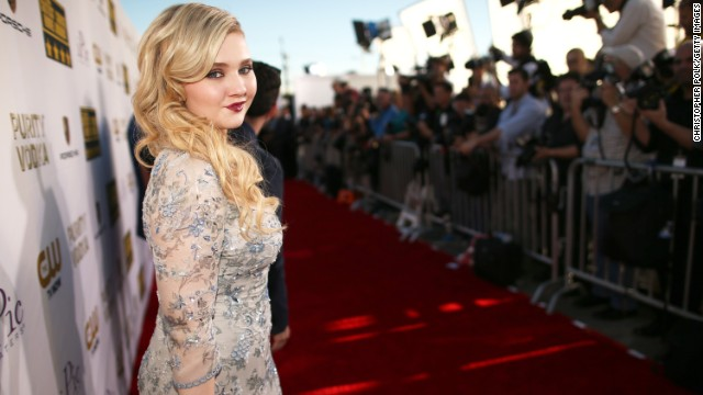 "Abigail hasn't always enjoyed A-list popularity; for most of the first half of the 20th century, it failed to crack the top 1,000 names. Its star has risen alongside that of Abigail Breslin, born 1996. She made her screen debut in ""Signs"" in 2002 and was nominated for an Academy Award for her role in ""Little Miss Sunshine"" in 2006."