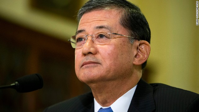 Support for Shinseki holding for now among Senate Democrats