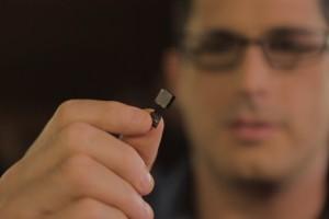 El mini escáner molecular