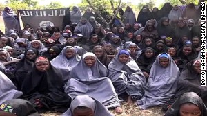 Nigeria says yes; Boko Haram silent