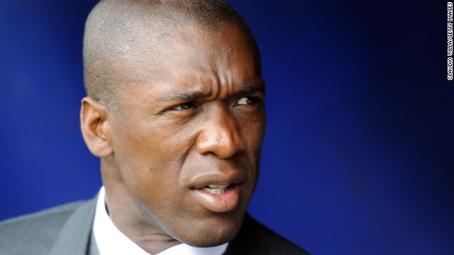 "Milan manager Clarence Seedorf has urged authorities to track down those responsible. ""I hope they find the culprit and do what they have to do,"" he told Italian media."