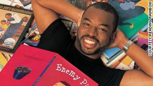 How 'Reading Rainbow' made a comeback