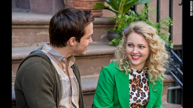 "<strong>""The Carrie Diaries""</strong><strong>:</strong> The CW's prequel to ""Sex and the City"" will have to wrap up with two seasons."