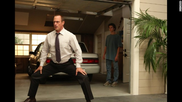 "<strong>""Surviving Jack"":</strong> Chris Meloni starred in this adaptation of Justin Halpern's best-seller ""I Suck at Girls."" The comedy got in a single season on Fox before getting canceled."