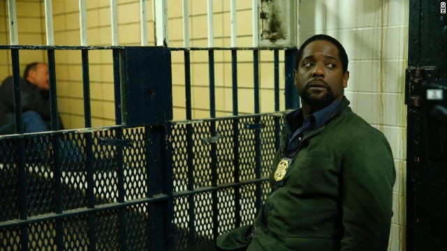 "<strong>""Ironside"":</strong> We barely had a chance to adjust to Blair Underwood's remake of ""Ironside""; the NBC drama was cut within weeks of its October 2013 premiere."