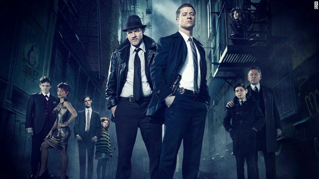 Fox's 'Gotham': Villains surface in new trailer