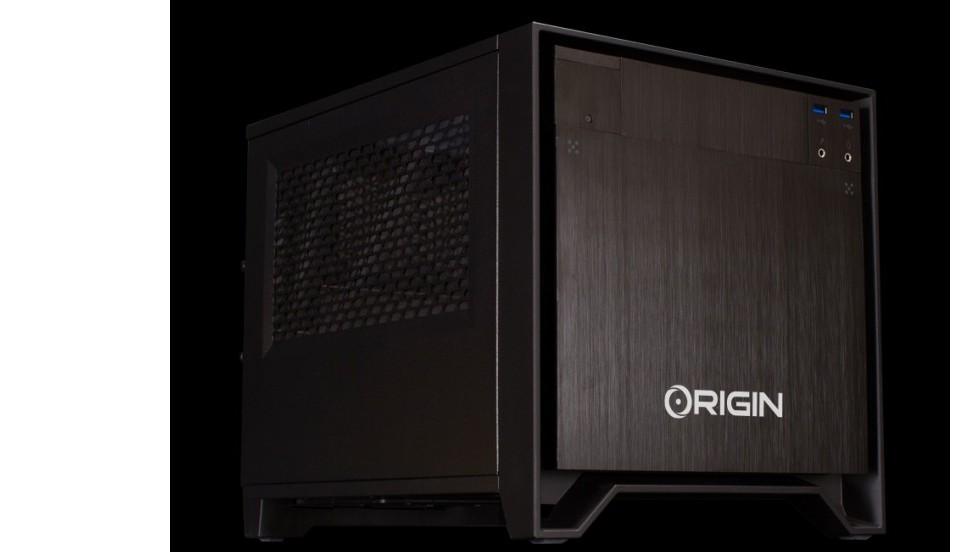 Chronos de Origin