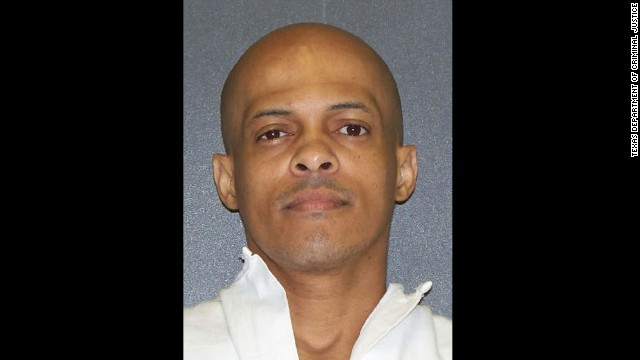 Evidence possibly withheld by prosecution in Texas death row case