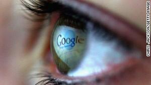 Google boss talks power of innovation