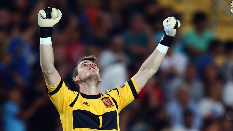 Las lecciones para España tras el Mundial