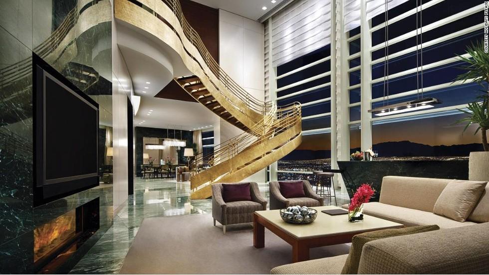 Aria Resort & Casino (Las Vegas)