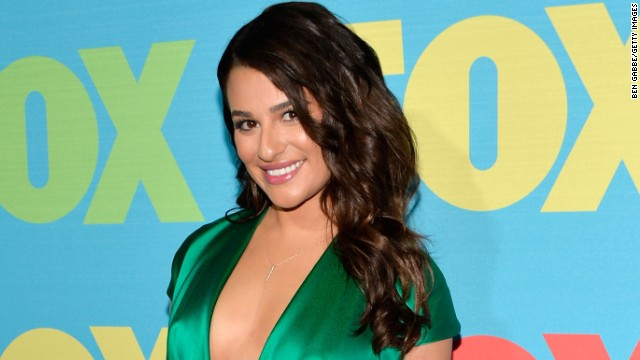 Dating rumors for Lea Michele, and more news to note