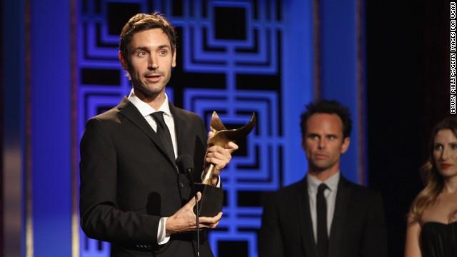 Malik Bendjelloul, director ganador del Óscar, muere a los 36 años