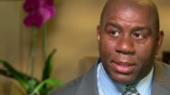 AC360 Exclusive: Magic Johnson on Sterling