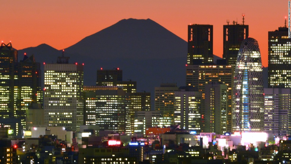 #1 Tokyo