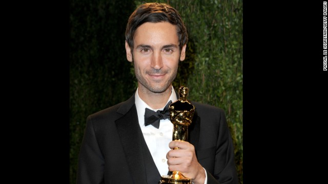 "<a href='http://www.cnn.com/2014/05/13/showbiz/malik-bendjelloul-searching-for-sugar-man-director-dies/index.html?hpt=hp_t2' >Malik Bendjelloul</a>, the Oscar-winning director of ""Searching for Sugar Man,"" died suddenly on May 13, police said. He was 36."