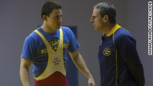 Foxcatcher: The True Story