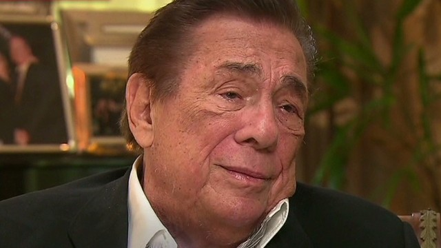 Report: NBA Says Donald Sterling Asked V. Stiviano to Lie