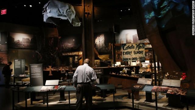 9 11 Museum Tragedy Turns The Mundane Into Memorial Cnn Com