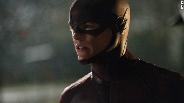 The CW unveils 'Flash'-y new schedule