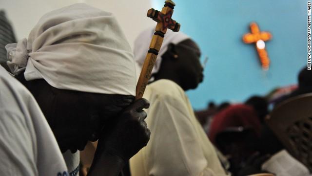 Mujer musulmana convertida al cristianismo podría enfrentar la pena de muerte