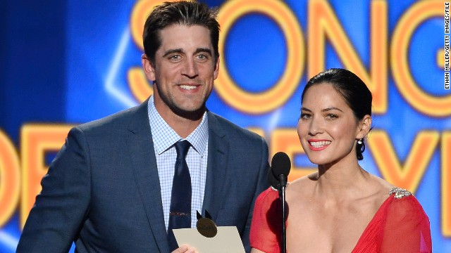 Olivia Munn's dating life sparks questions