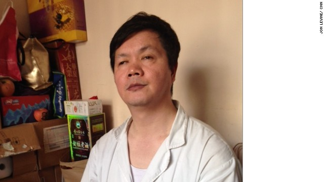 """Han Junqian won't be taking the college entrance exam this year as he feels he's too old to study for it. """"It's a pity that it didn't come out earlier,"""" says the 50-year-old."""