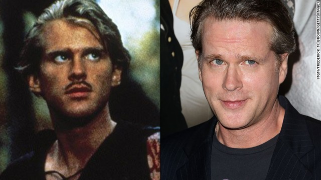 "Cary Elwes, who played Westley, is granting us our wish of a ""Princess Bride"" memoir. The actor and producer is working on a chronicle of the movie's creation that's <a href='http://www.hollywoodreporter.com/heat-vision/cary-elwes-pen-princess-bride-659190' target='_blank'>due out this fall.</a> He's also busy in film and TV, including a recent stint voicing Dr. Watson on Fox's ""Family Guy."""