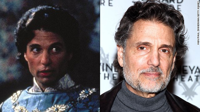 "Chris Sarandon's Prince Humperdinck never stood a chance against Elwes' Westley in the eyes of Princess Buttercup (and his vindictive evil plan didn't help). Luckily, the actor's gotten more love in his acting career in the years since and recently appeared in a 2011 remake of his 1985 classic, ""Fright Night."" He'll next star in an adaptation of Adriana Trigiani's novel ""Big Stone Gap."""