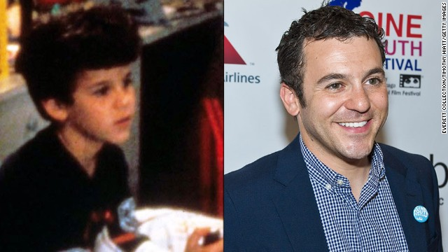 "Since he played the adorable grandson being told the story of ""The Princess Bride,"" Fred Savage has slowly transitioned to doing more work behind-the-camera. After starring on ""The Wonder Years"" from 1988 to 1993, Savage has directed TV shows like ""It's Always Sunny in Philadelphia"" and ""Party Down."" This fall, his directorial work on the new comedy ""The McCarthys"" will debut on CBS."
