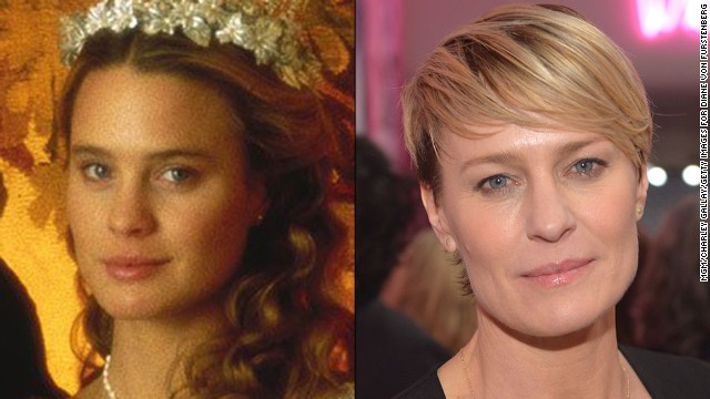 "To play Princess Buttercup in 1987's ""The Princess Bride,"" Robin Wright's acting process "" was mostly telling myself, 'Don't be an idiot,'"" she jokes to <a href='http://www.townandcountrymag.com/leisure/arts-and-culture/robin-wright-2014#slide-1' target='_blank'>Town and Country magazine</a>. Since then, she's built an award-winning career that includes her current turn in Netflix's ""House of Cards."" Here's what the rest of the ""Princess Bride"" cast is up to."