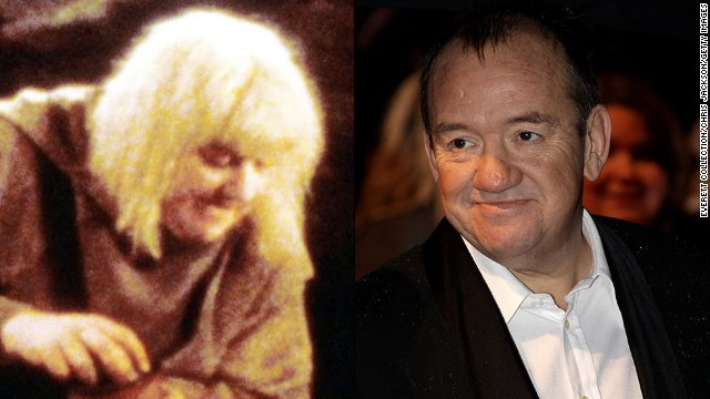 "After playing the Albino, English actor Mel Smith mostly appeared on British TV. Before he died in 2013, he appeared in the critically praised BBC drama ""Dancing on the Edge,"" which can be found stateside on the Starz network."